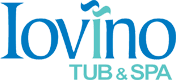 Iovino Tubs and Spa Logo